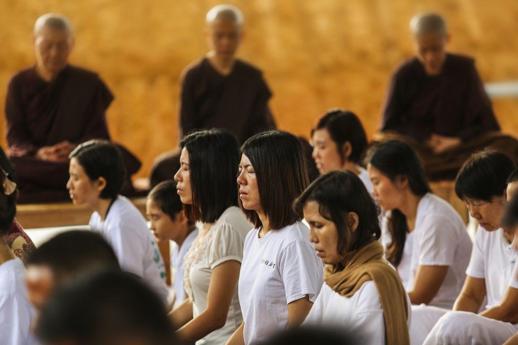 Monthly Day Meditation Retreat – Jun 2020
