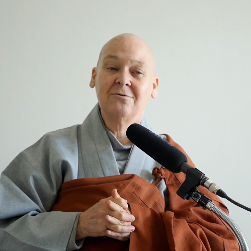 Venerable Chi Kwang Sunim