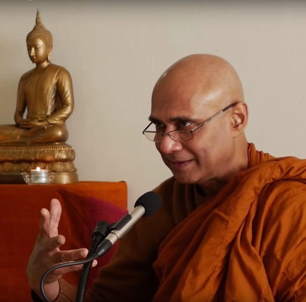 Bhante Aranavihari