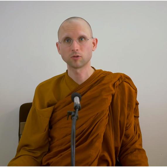 Bhante Bodhidaja